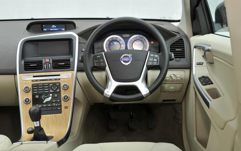 4. Volvo XC60
