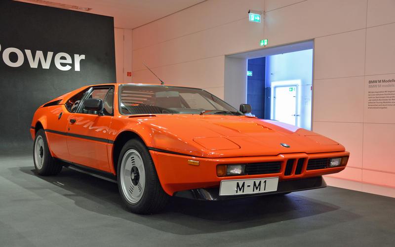 M1 (1978)
