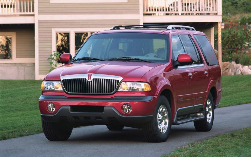 Lincoln Navigator (1997)