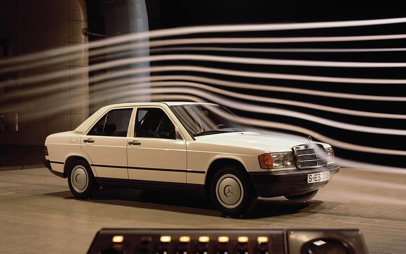 W201 (1982)