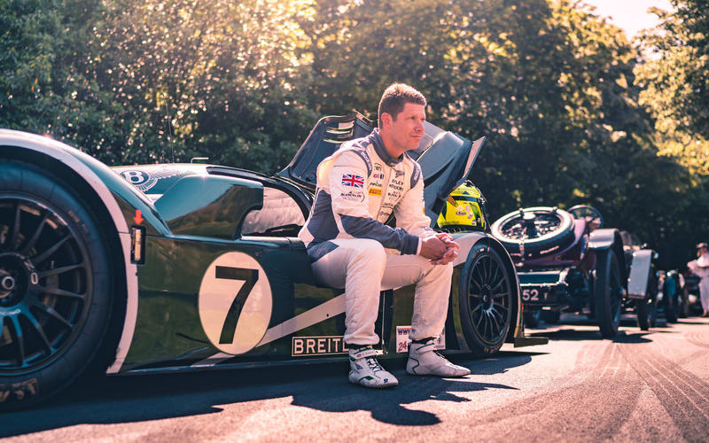 Guy Smith, Le Mans Winner