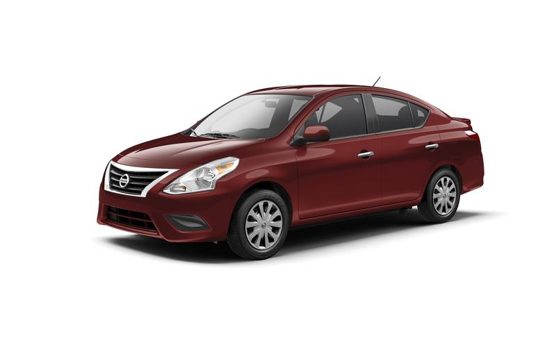 Mexico: Nissan Versa – 91,320 vehicles sold