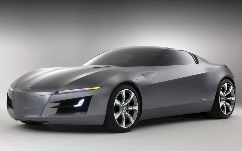 Acura ASCC (2007)