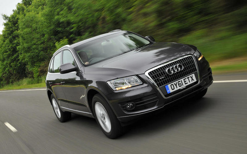 Top used SUVs for under £10,000 & the ones to avoid | Autocar