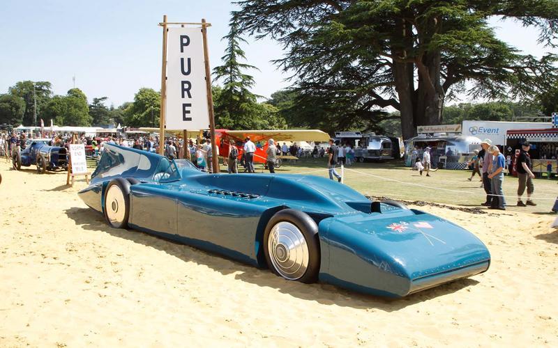 Bluebird: 37.0 litres