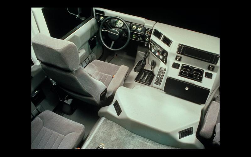 Hummer H1 (1992)