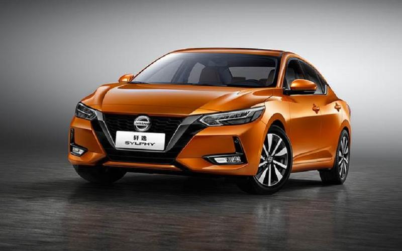 6: Nissan Sylphy – 674,663