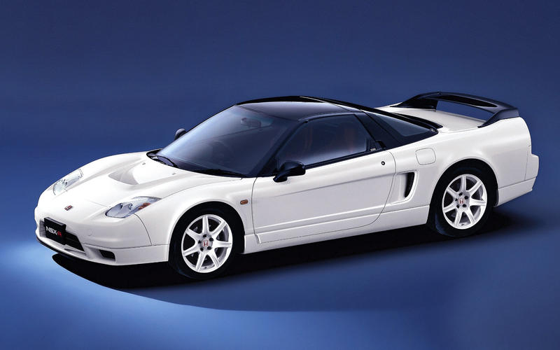 The second Type R