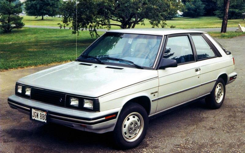 Renault deep-sixes its American division…