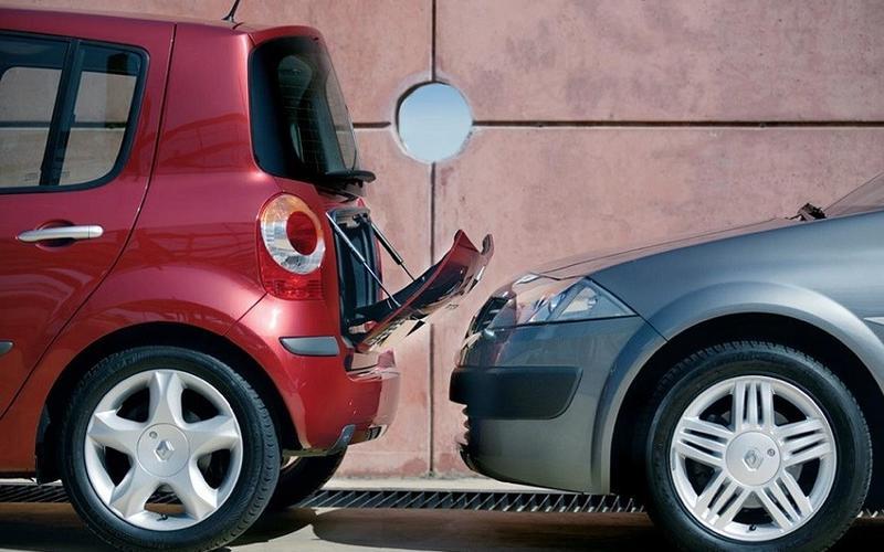 Renault's boot chute (2004)
