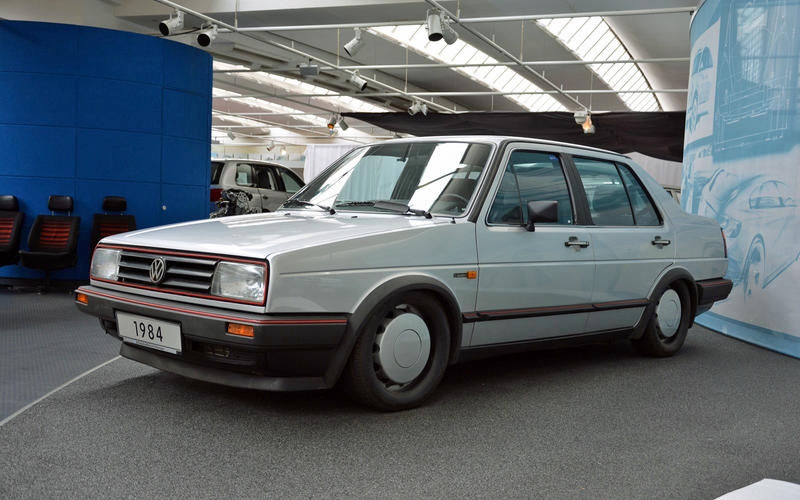 1984 IRVW III