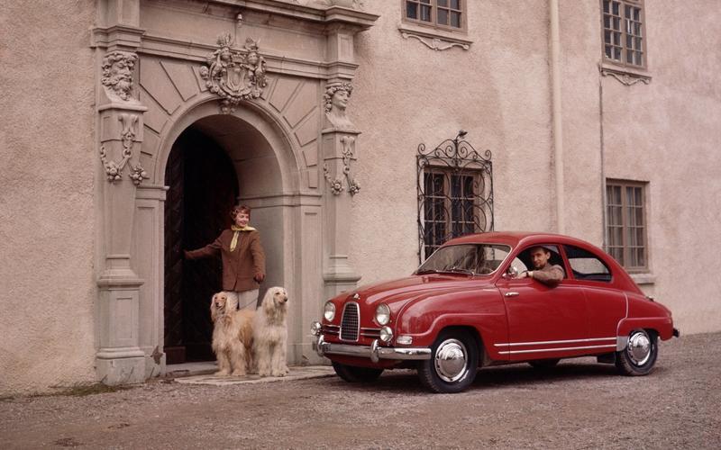 Saab (1956)