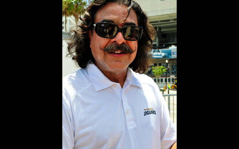 Shahid Khan - US$6.8 billion