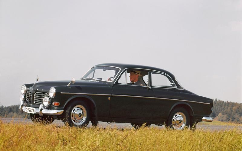 Volvo 123GT (1967)