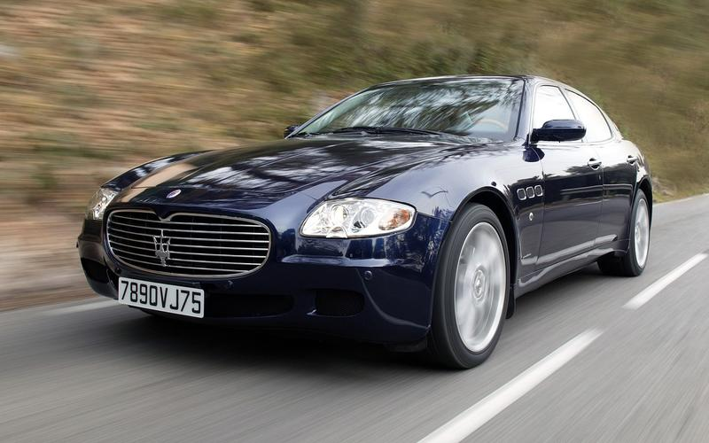Best Used Luxury Cars Under  Uk