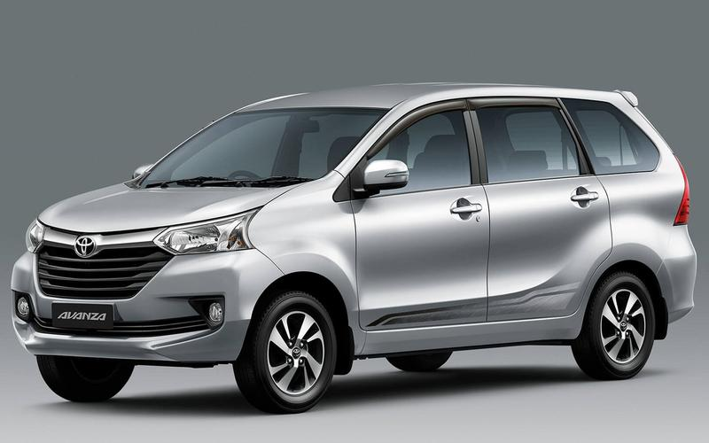 Indonesia: Toyota Avanza – 82,167 vehicles sold