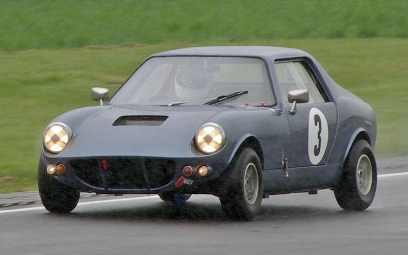 Cox GTM (1967)