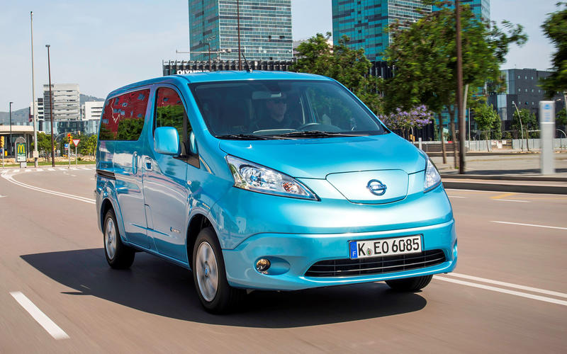 Nissan 7 (from 11 models)