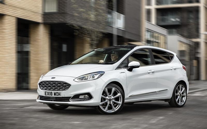 16: UK, Ford Fiesta – 80,039