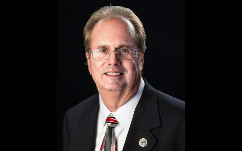 Gary Jones - President, United Auto Workers union