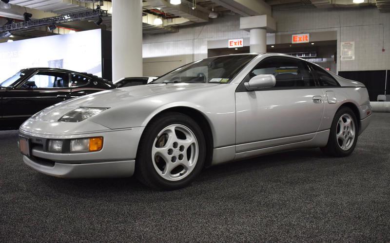 Nissan 300ZX (1990)