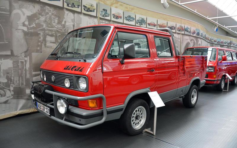 1987 T3 Magma