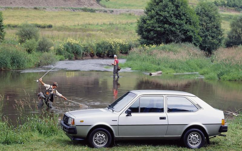 Volvo 360 (Renault)