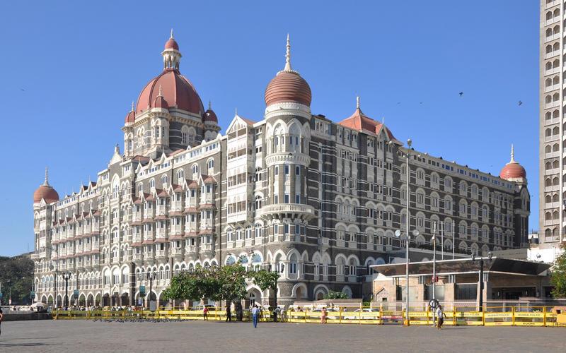 Tata's hotels