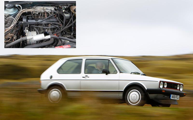Volkswagen EA827