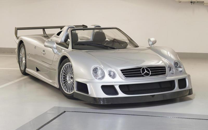 Mercedes-Benz M120/M297