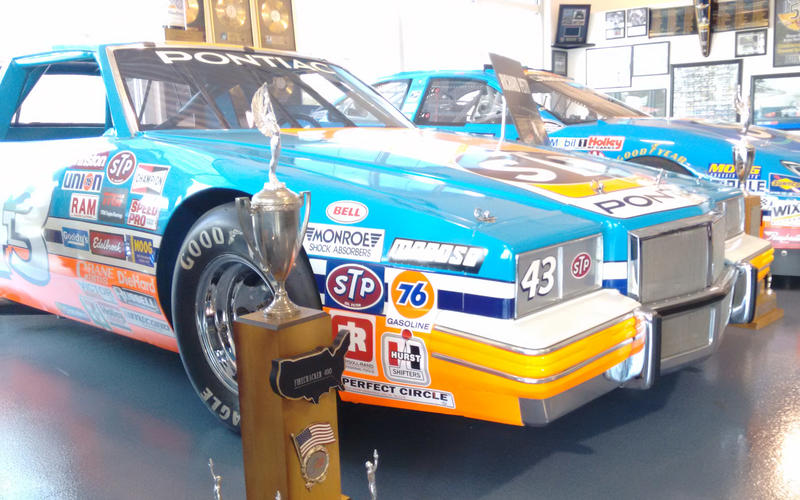 Pontiac Grand Prix (1984)