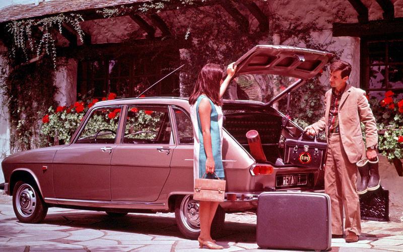 Renault R16 (1965)