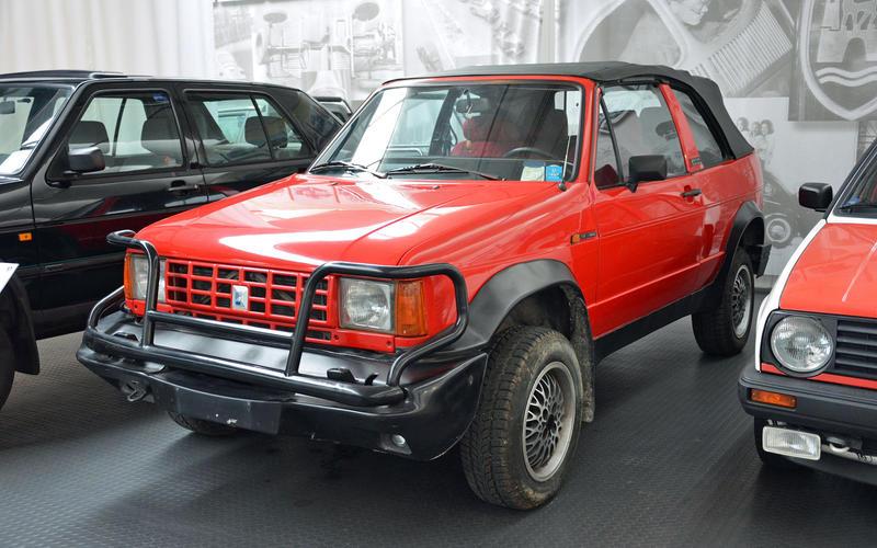 1990 Biagini Passo
