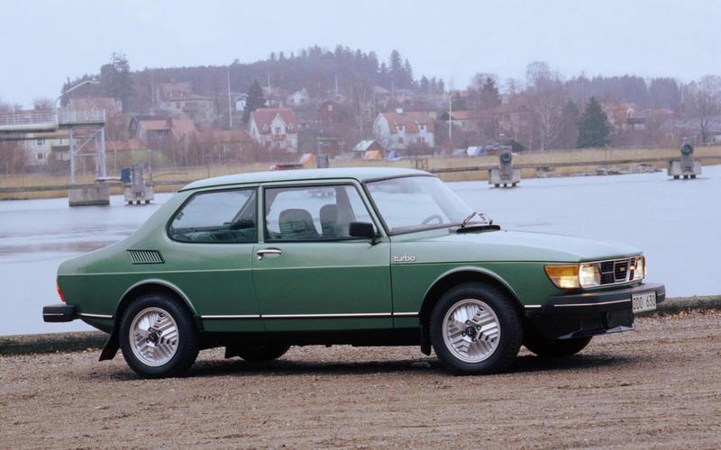 Turbocharging (from 1978)