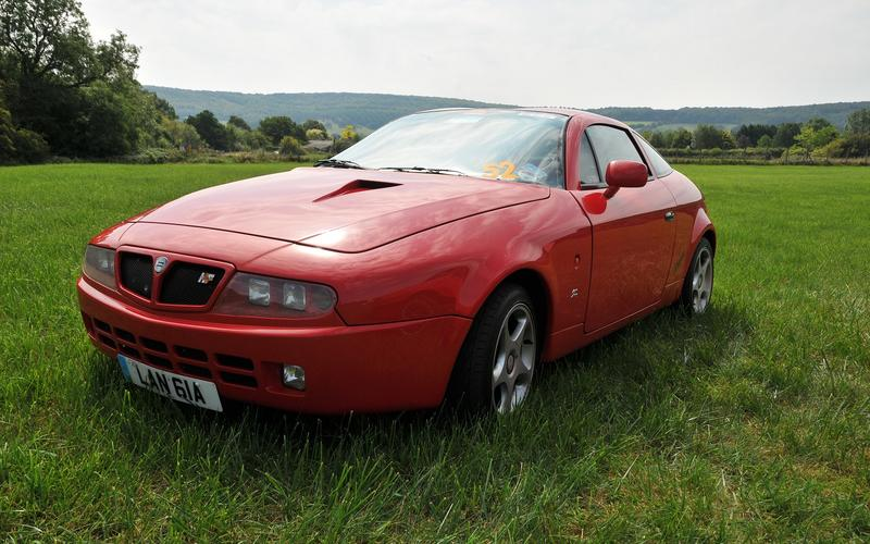 Lancia Lancia Hyena (1992)