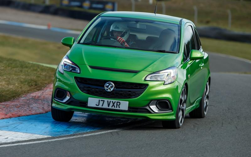 UK: Hot hatches in historically high demand