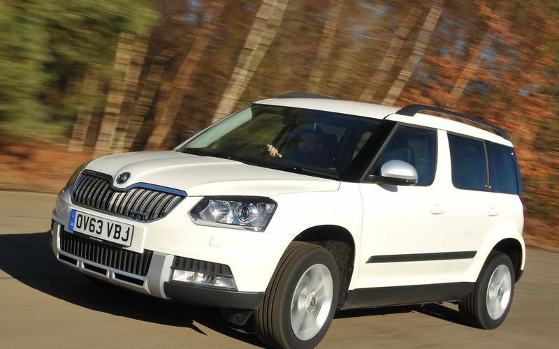 Top Used Suvs For Under 10 000 The Ones To Avoid Autocar