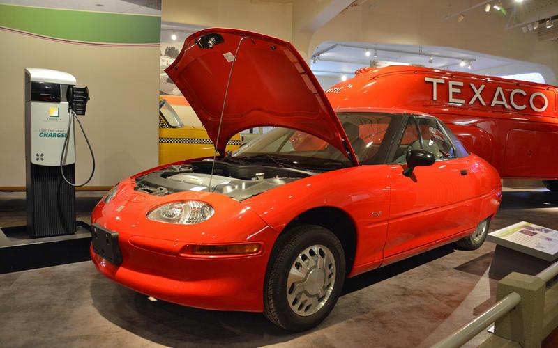 General Motors EV1 (1997)