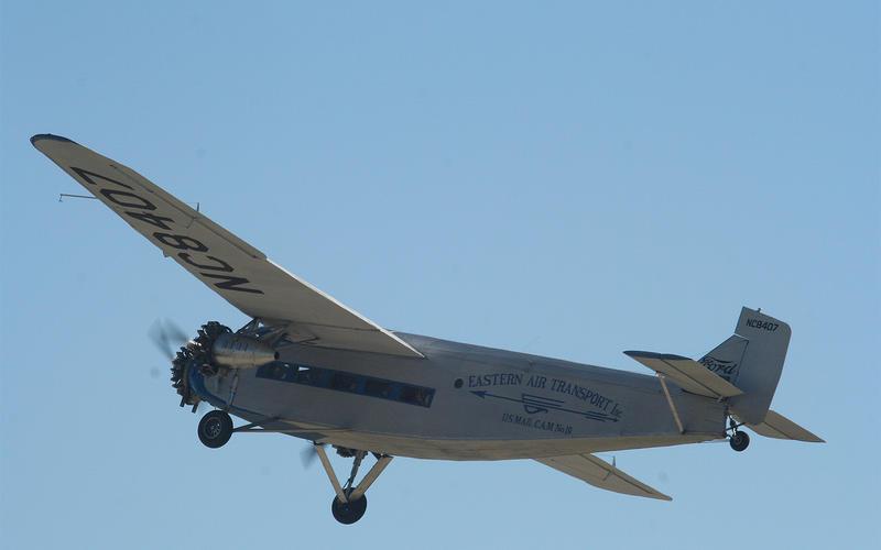 Ford aerospace