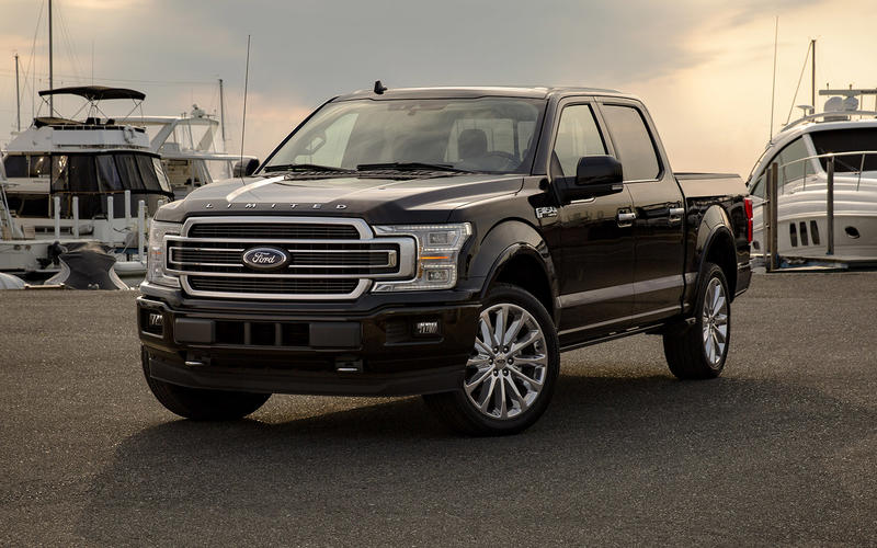 30: Ford – USA - $160.3bn sales (2.3% rise) - $3.68bn profit (51.6% fall)