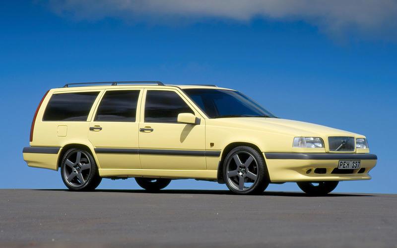 Volvo 850 (1992)