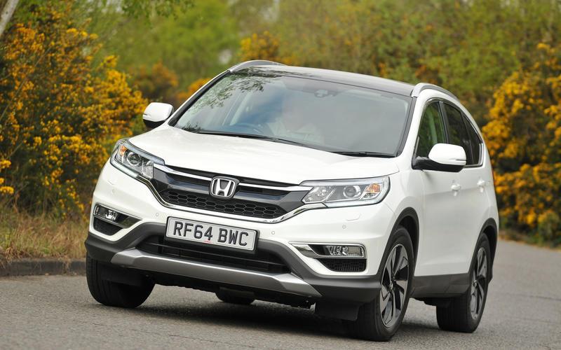 Honda 8 (from 6 models)