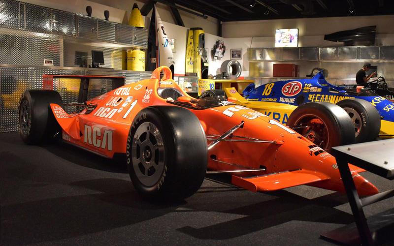 Lola-Chevrolet (1991)