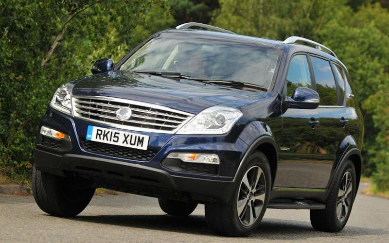 Most Reliable Suv Under 10000 - All The Best Cars