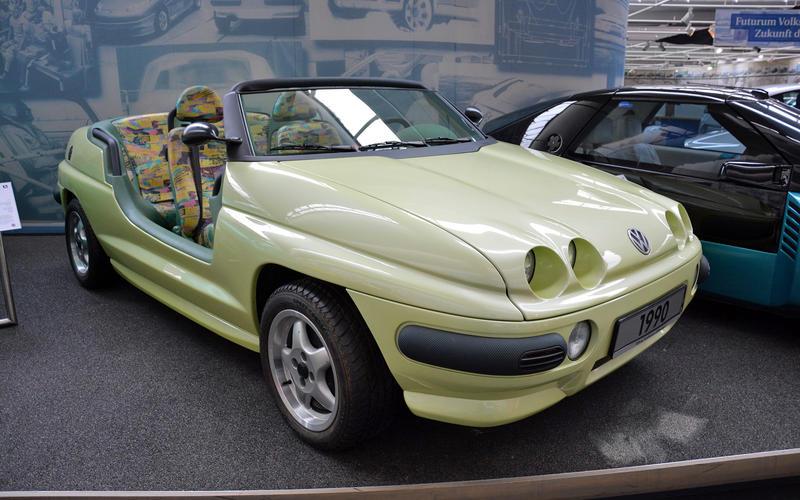 1990 Vario I
