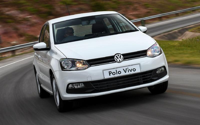 18: South Africa, Volkswagen Polo – 56,593