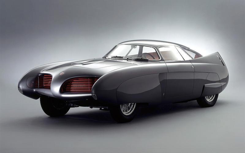 Alfa Romeo BAT 5 (1953)