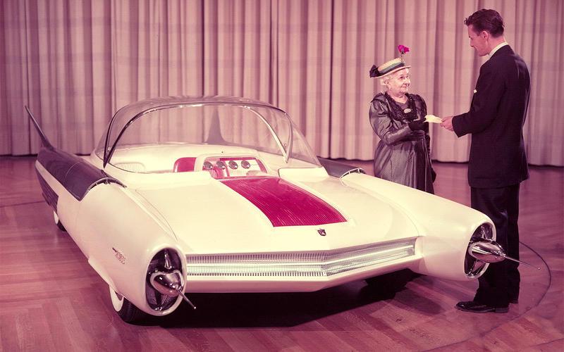 Ford FX Atmos (1954)