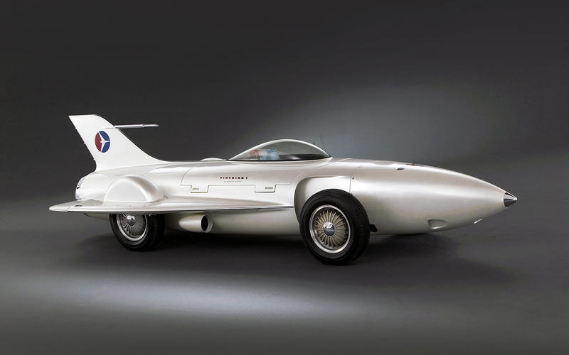 GM Firebird I (1954)