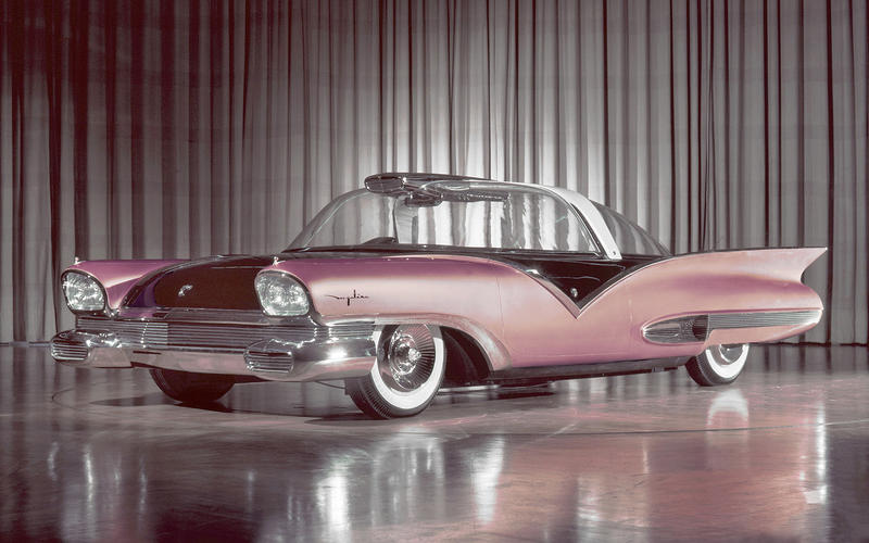Ford Mystere (1955)